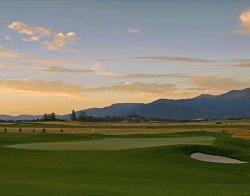 Centennial Golf Club, Medford, OR -