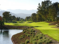 Indian Wells Resort Players Course, Indian Wells, CA -