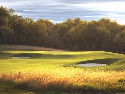 Windsong Farm Golf Club, Hole #13 -