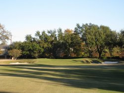 Dallas Country Club. Dallas, TX -