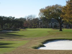 Dallas Country Club, Dallas, TX -