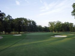 Country Club of Jackson, Jackson, MS -
