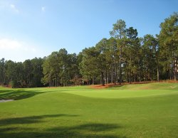 Pine Needles Lodge & Golf Club -